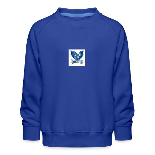 DerÖmer - Kinder Premium Pullover