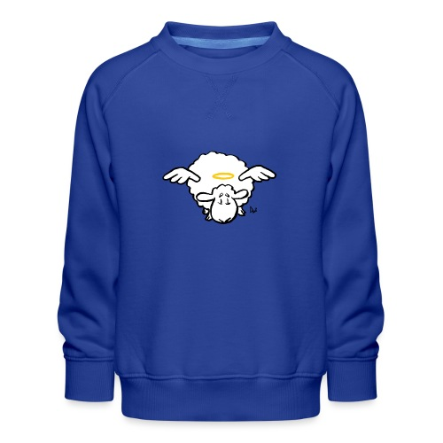 Angel Sheep - Kinder Premium Pullover