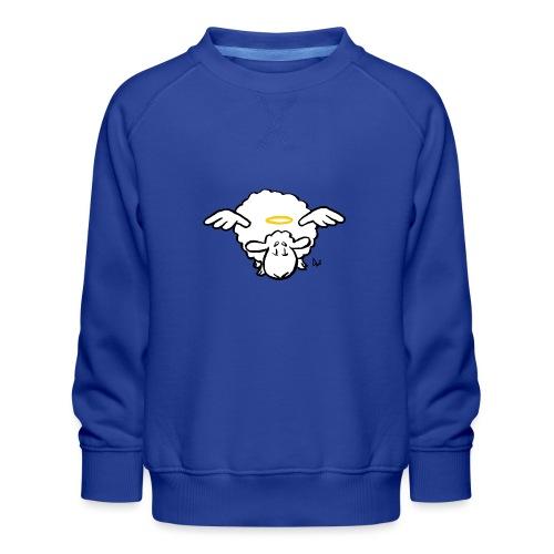 Engelsau - Premium-genser for barn