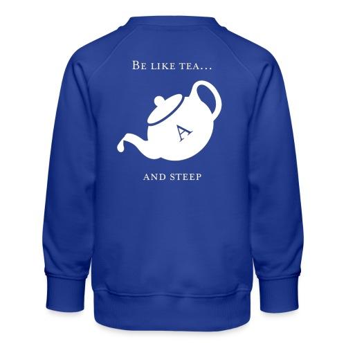hmmn - Kids' Premium Sweatshirt