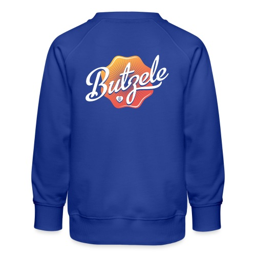 Butzele - Kinder Premium Pullover
