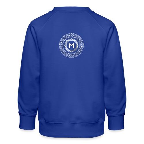 MRNX MERCHANDISE - Kinderen premium sweater
