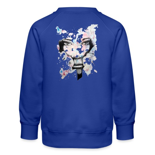 Kori by carographic - Kinder Premium Pullover