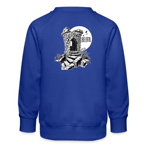 0957 BIELATAL - Kinderen premium sweater