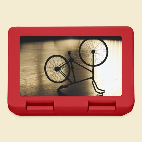 Poster | Radball | Cycle Ball 05 - Brotdose
