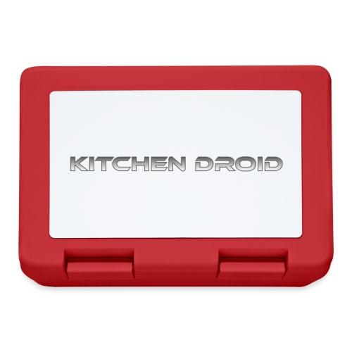 Kitchen Droid - Eväsrasia