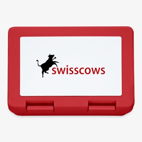 Swisscows - Brotdose