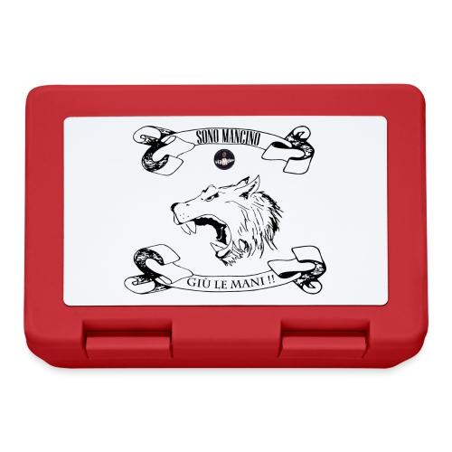 LupoMancinoGIULEMANI HAM png - Lunch box