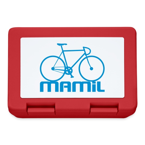 MAMiL Water bottle - Lunchbox