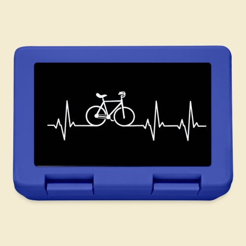 Kunstrad | Heart Monitor Maske - Brotdose