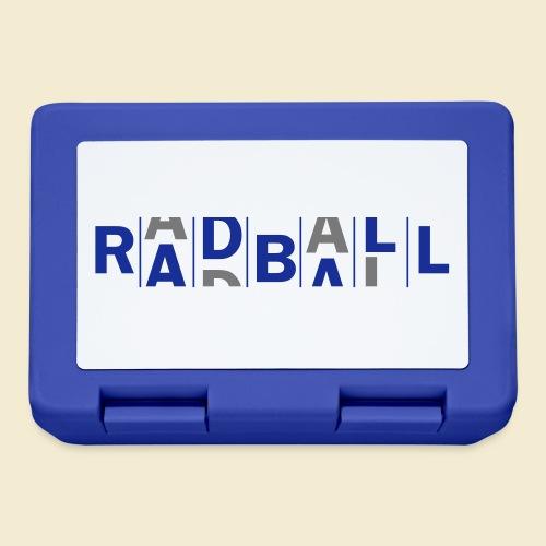 Radball - Brotdose