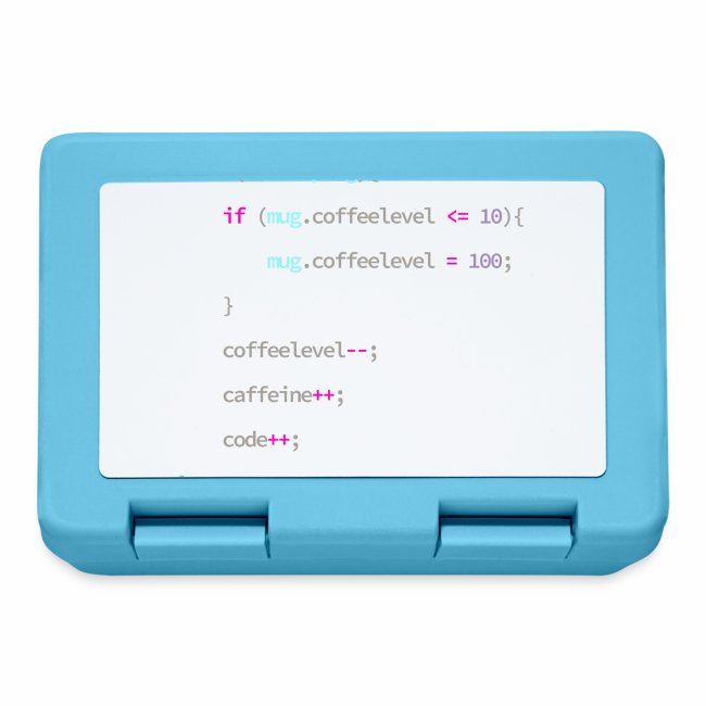 Coffee to Code - Programmer's Mug