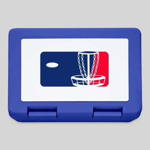Major League Frisbeegolf - Eväsrasia