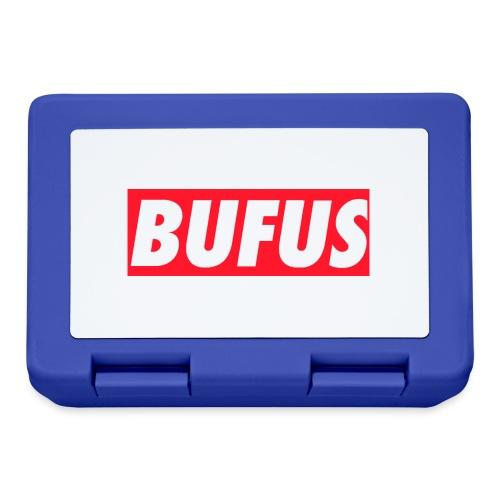 BUFUS - Lunch box