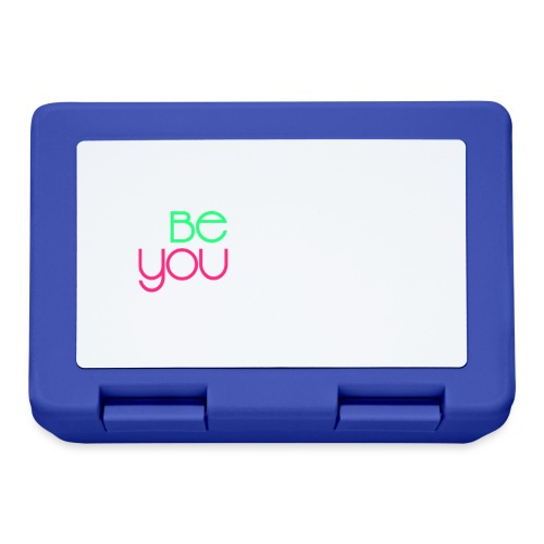 be you - Lunch box
