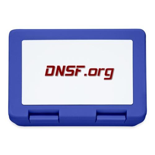 DNSF t-paita - Eväsrasia