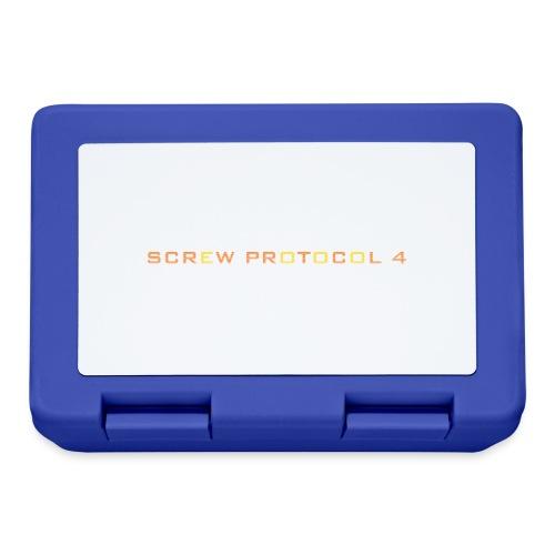 ScrewP4 Final - Lunchbox