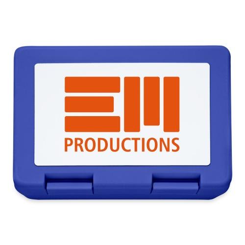 EM Productions Logo 2016 - Brotdose