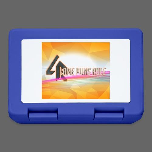 lpr mousepad png - Lunchbox