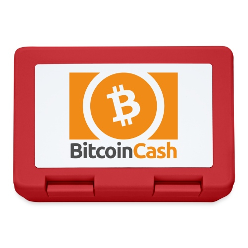 Bitcoin Cash - Eväsrasia