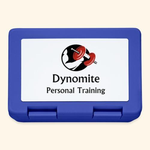 Dynomite Personal Training - Lunchbox