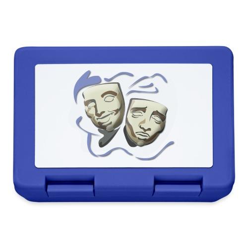 Theater/Theater - Brotdose