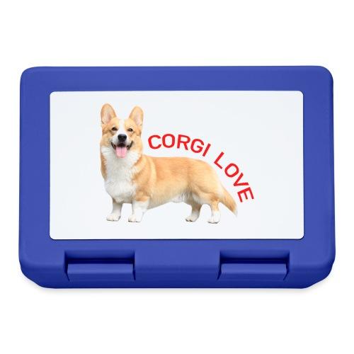 CorgiLove - Lunchbox