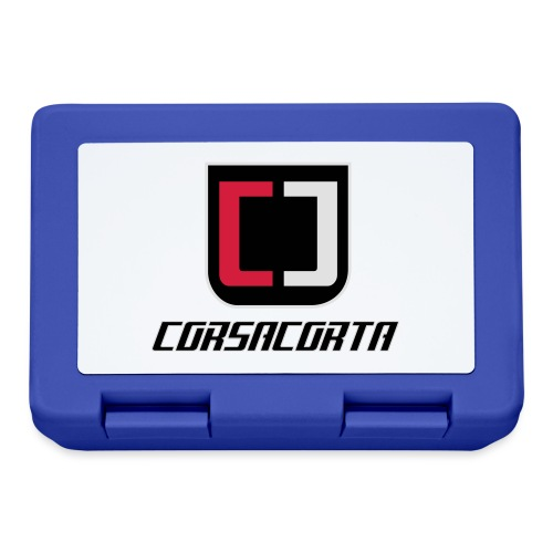Arredamento - Corsacorta - Lunch box