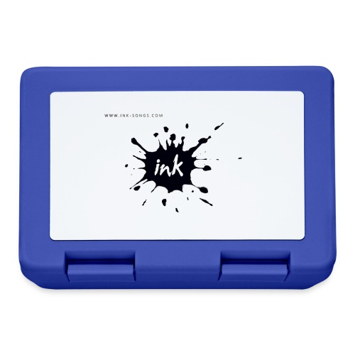 Ink Logo and website - Lunchbox