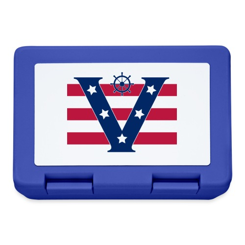 VICTORY - Lunchbox