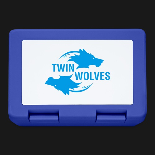 Twin Wolves Studio - Lunch box
