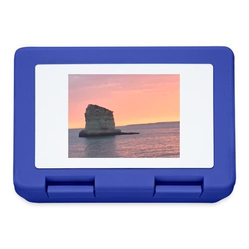 My rock - Lunchbox