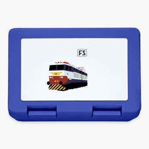 FS E 656 Caimano - Lunch box
