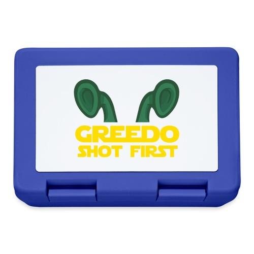 GreedoShotFirst 02 - Broodtrommel