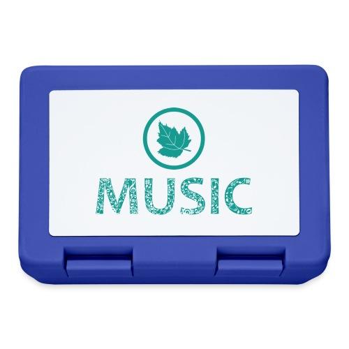 leaf music - Lunchbox