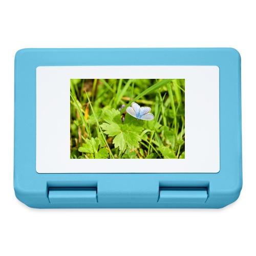 Blue Butterfly by EmilyLife® - Lunchbox