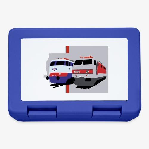 FS E444 / E444R - Lunch box