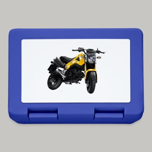 Grom Motorcycle (Monkey Bike) - Lunchbox