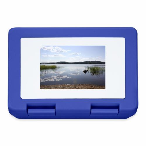 landscape - Lunchbox
