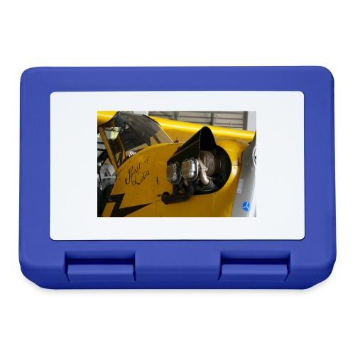 #2 MatteFShop AeroPoster ! - Lunch box