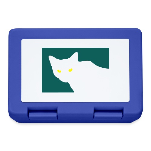 Spy Cat - Lunchbox