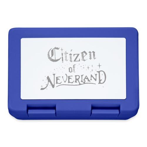 Citizen of Neverland - Lunchbox