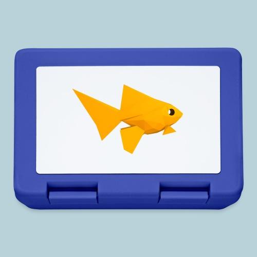RATWORKS Fish-Smish - Lunchbox