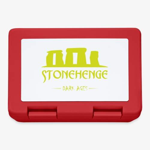 STONEHENGE - Lunch box