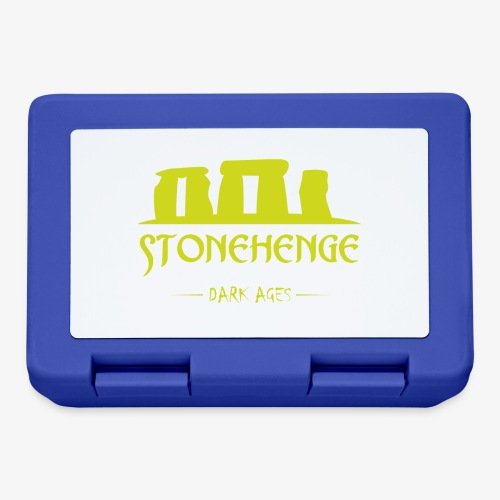 STONEHENGE - Lunch box