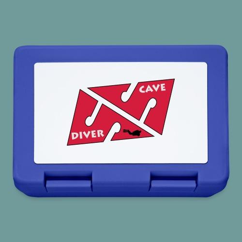 cave_diver_01 - Boîte à goûter.