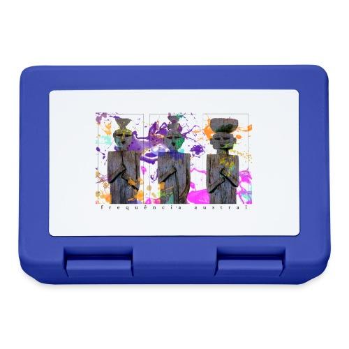 Passo Centurion (w) - Lunchbox