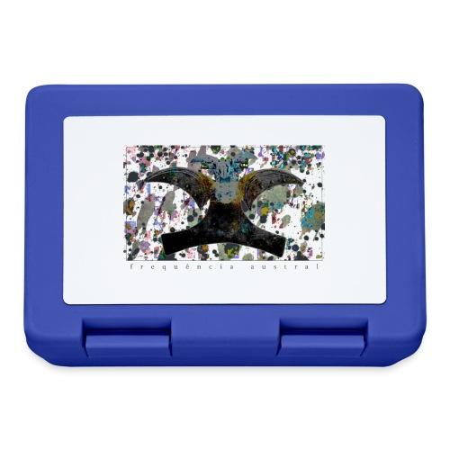 Blue Mojitos (w) - Lunchbox