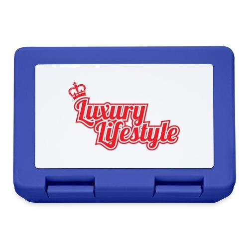 Luxury lifestyle t-shirt Brand New - Lunchbox