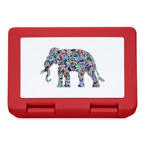 Elephant - Lunchbox